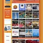 Image Link of 2014 Toronto Boat Show website