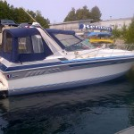 Photo Image of Welcraft Boat for Sale in Tobermory Harbour.