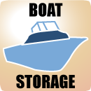 Boat and Recreational Vehicle Storage